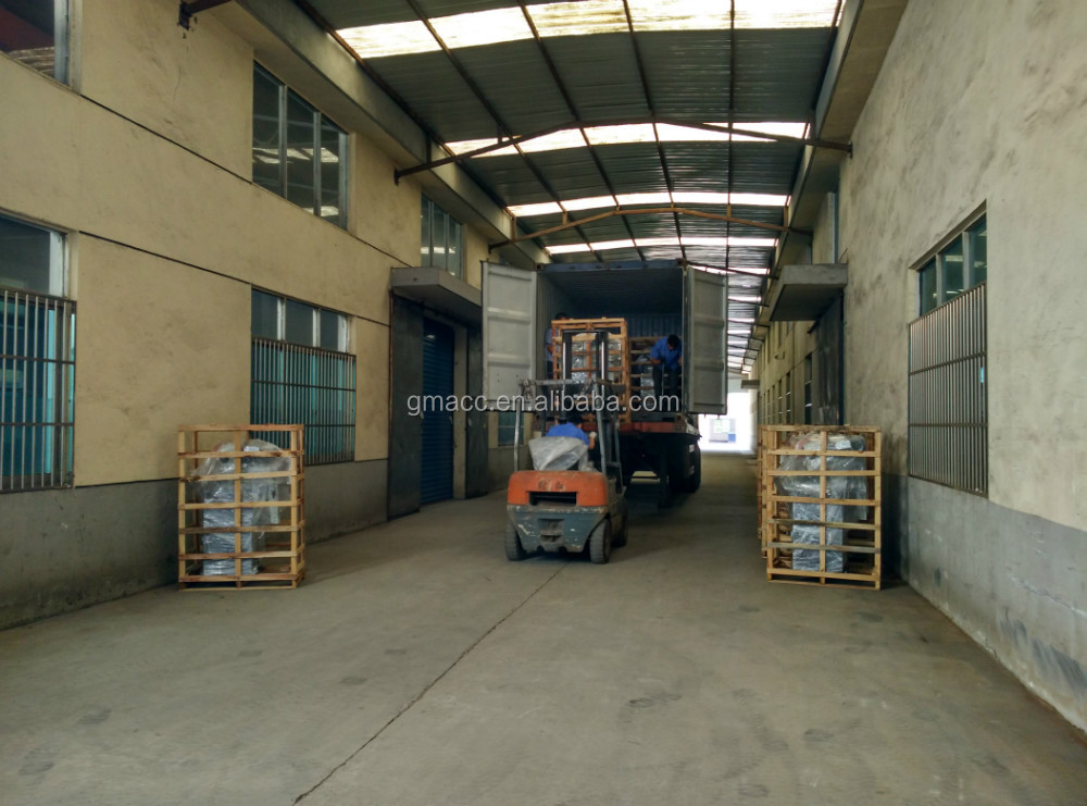 Zhangjiagang pipe bending machine GM-SB-38CNC-2A-1S