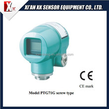 Azbil PTG72G Screw Type Smart Pressure Transmitter