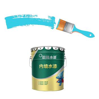 Super Eco Friendly Children White Emulsion Waterproof Paint For Interior Walls