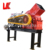 Reasonable factory price for electric and diesel type ore hammer crusher machine