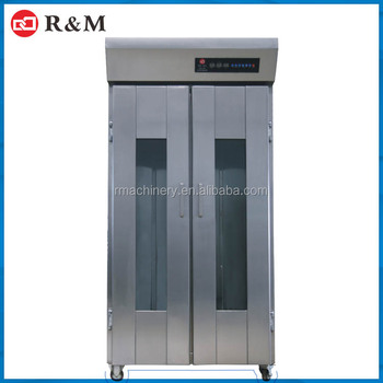 32 trays powerful efficient electric fermentation cabinet dough ...