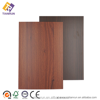Best Quality Wood Grain Hpl/Formica/laminate Sheets For Cabinet, View HPL,  TIANRUN Product Details from Changzhou Tianrun Wood Industry Co , Ltd  on