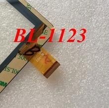 7-inch touch screen brand accessories BL-1123 touch screen handwriting external screen