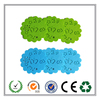 China manufacture Eco-friendly Laser Cut Colors Felt Coaster
