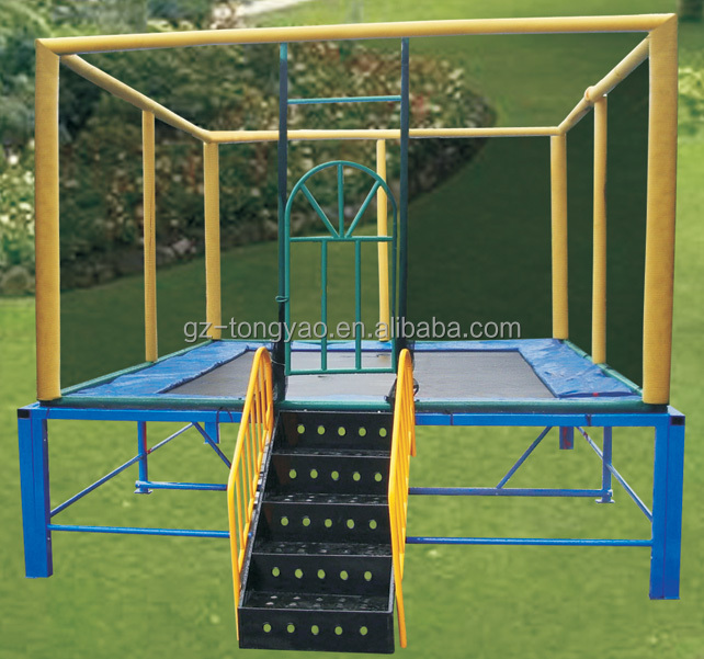 Small Square Trampoline, Small Square Trampoline Suppliers And  Manufacturers At Alibaba.com