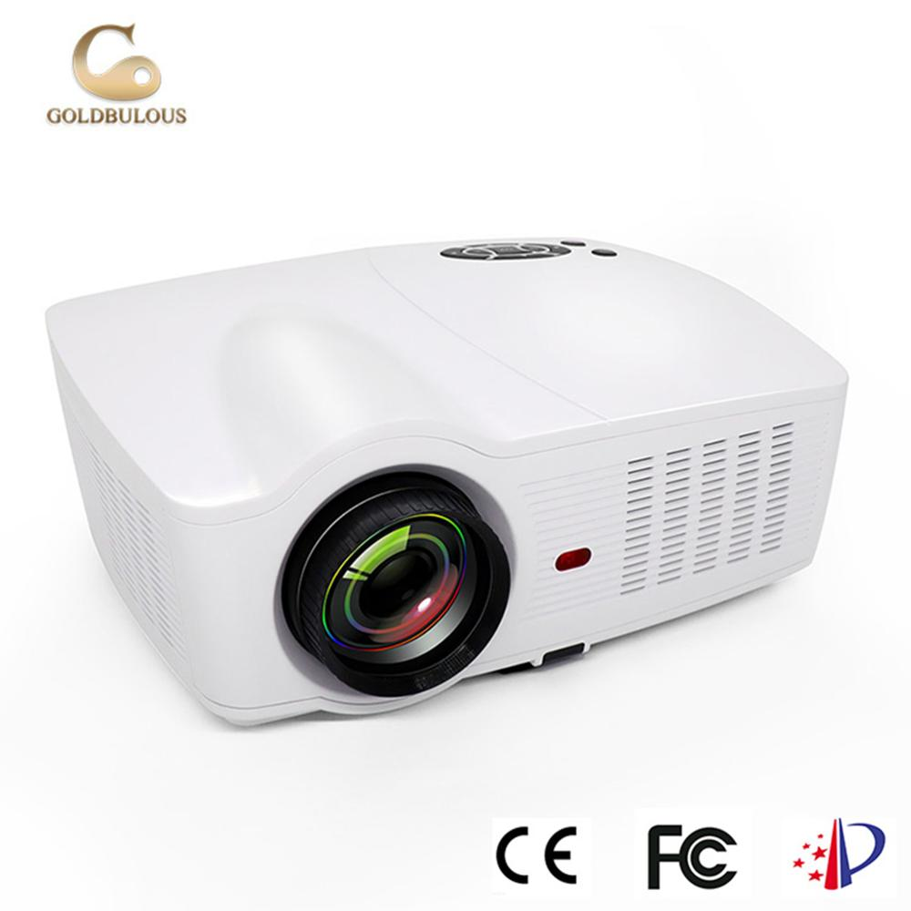 wholesale top selling products in alibaba 4000 lumens wxga 1280x800 1080p led full hd multimedia digital lcd <strong>projector</strong>