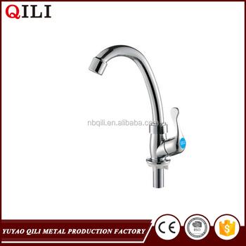 Multifunctional Child Lock Plastic Water Tap Kitchen Faucet - Buy ...