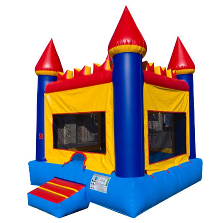 Commerciale A Buon Mercato Kid Action Air Gonfiabile Bouncer Gonfiabile Castello di Salto
