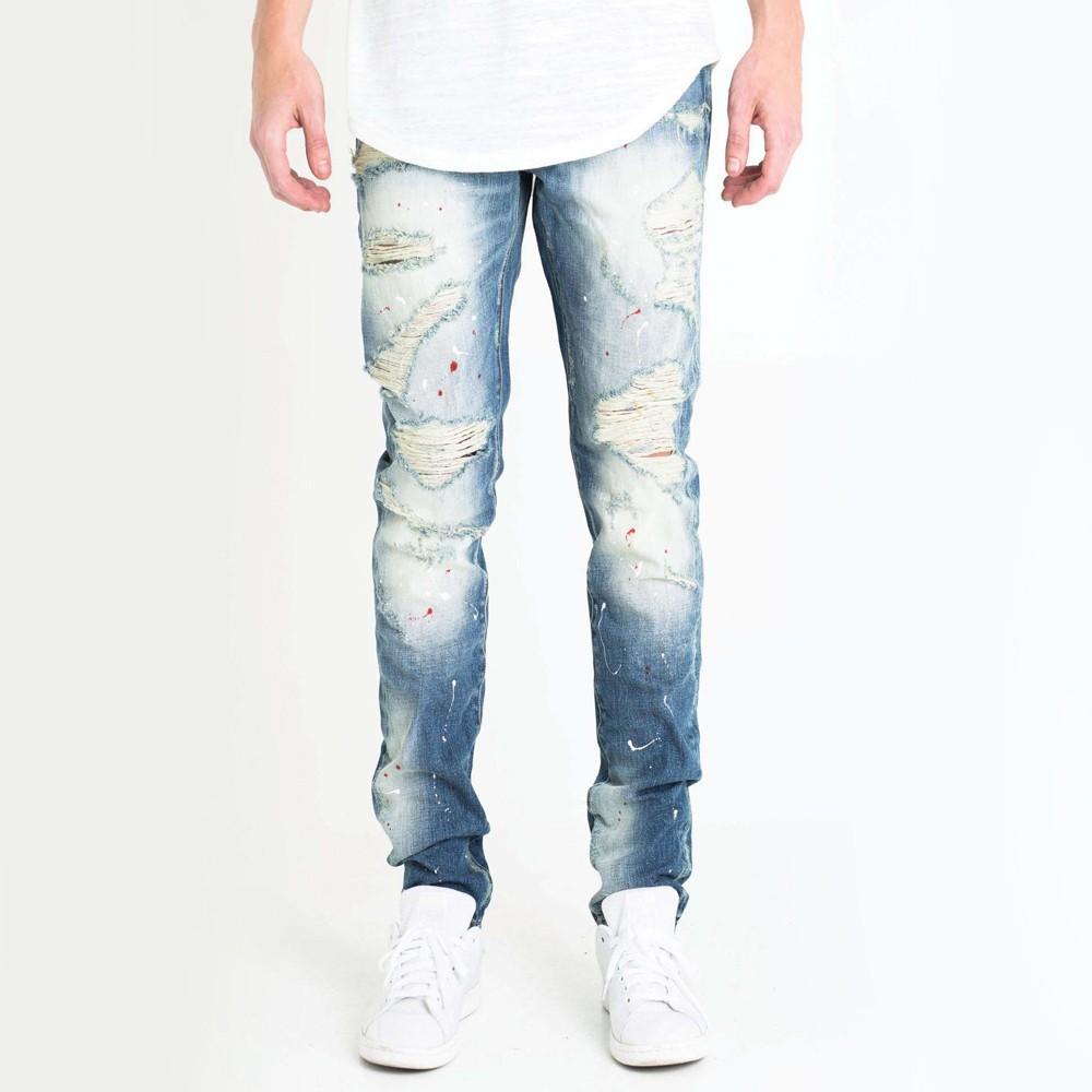 Naked Famous Denim Men's Jeans