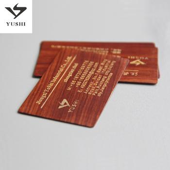 Bambus Holz Visitenkarten Holz Stück Laser Holz Name Karte Angepasst Buy Bambus Holz Visitenkarten Laserschneiden Karte Kennzeichnung Karte Product