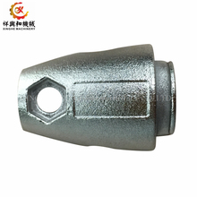 Equipment machinery parts steel lost foam casting oem steel wax-lost casting with powder coating
