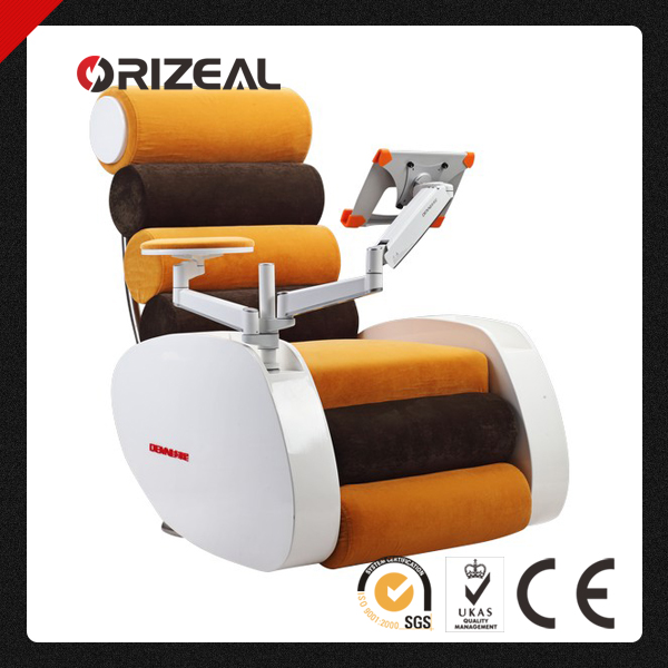 modern laptop recliner ergonomic chair (OZ-CC007)