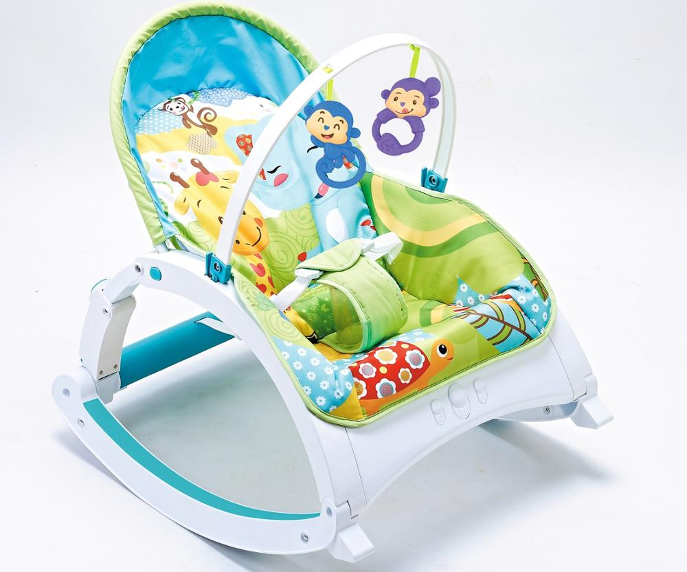 Electric baby rocker chair - High Quality Mutilfuctional Baby Swing Electric Folding Baby Rocker Chair For Sale