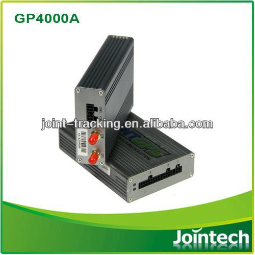Vehicle tracking system GP4000A smart tracking device