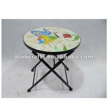 Promotion Mosaïque Table De Jardin, Acheter des Mosaïque Table De ...