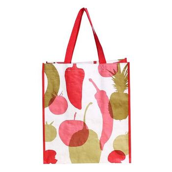 Colorful 6 bottle 80gsm non woven fabric wine tote bag