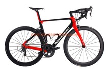 Wholesale high quality Chinese 700C carbon road bike 22 speed carbon road bicycle super light racing bike