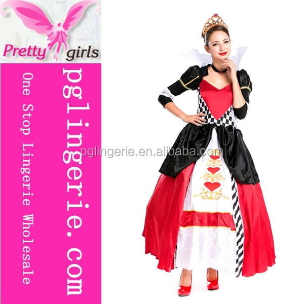 queen of hearts dance costume queen of hearts dance costume suppliers and at alibabacom