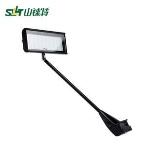 LED wall projection light, wall washer light for trade show, 30w 2400lm