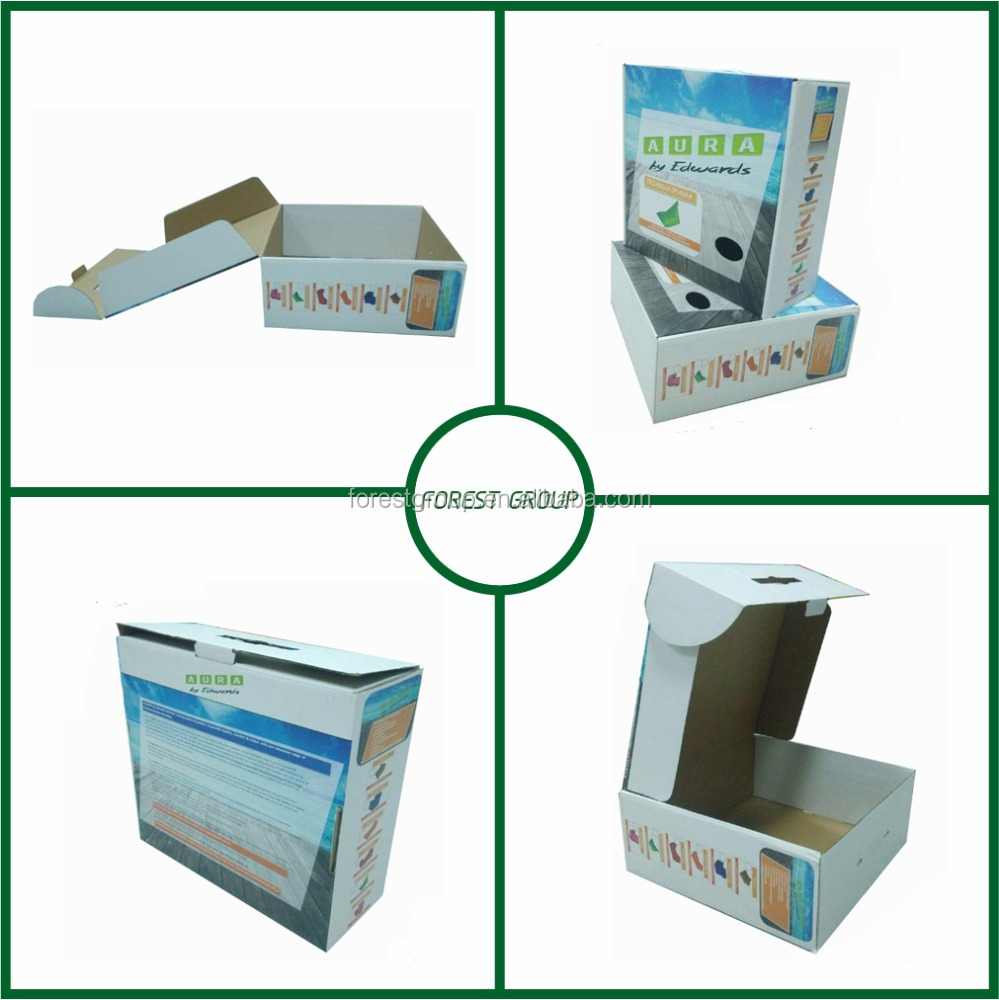 PROMOTION SALE CORRUGATED PACKAGING BOX FOR SHIPPING AND <strong>PACKING</strong>