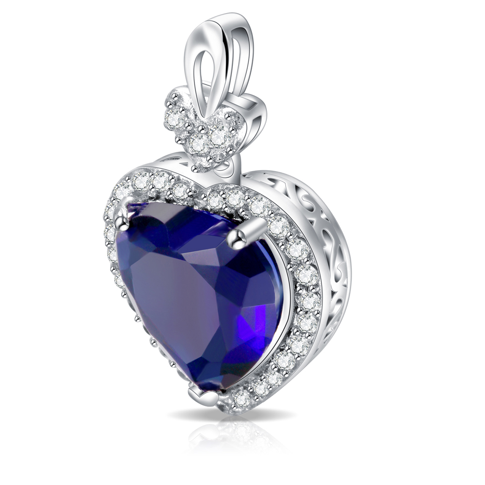 Heart Crystal <strong>Pendant</strong> Shape <strong>Natural</strong> <strong>Amethyst</strong> Infinity Love Heart <strong>Pendant</strong>