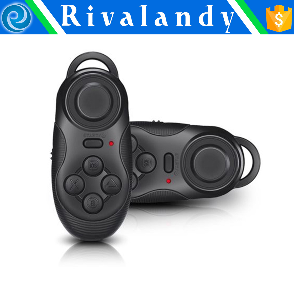 New Universal wireless Remote Controller Wireless Gamepad Mouse Joystick for 3D VR Glasses PSP Tablet PC TV IOS Android Game