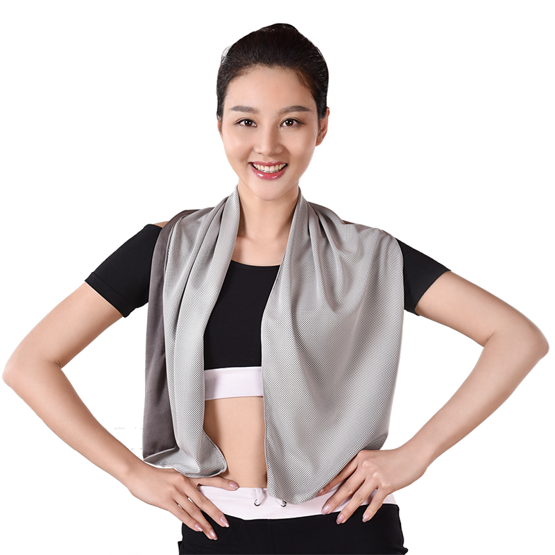 China Supplier hot sale microfiber sport cooling <strong>towel</strong>