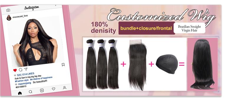 Mooie Kwaliteit Body Wave Menselijk Haar 360 Kant Frontale Pruik Natuurlijke Kleur Remy Human Hair Braziliaanse Pruik