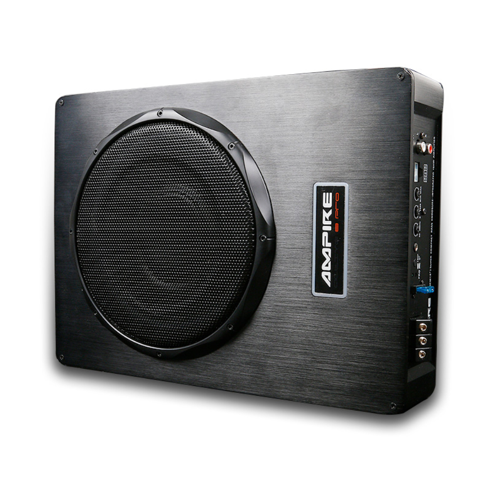 Wholesale price 8inch subwoofer rms with aluminum basket
