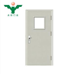 China canton fair Yongkang Security door 2 hours fire rated door