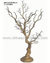 Fashion Quality Gold Wishing Wedding Tree Manufacture
