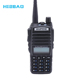 Hot-selling Baofeng UV-82 Ham Radio UHF VHF Walkie Talkie with Texting