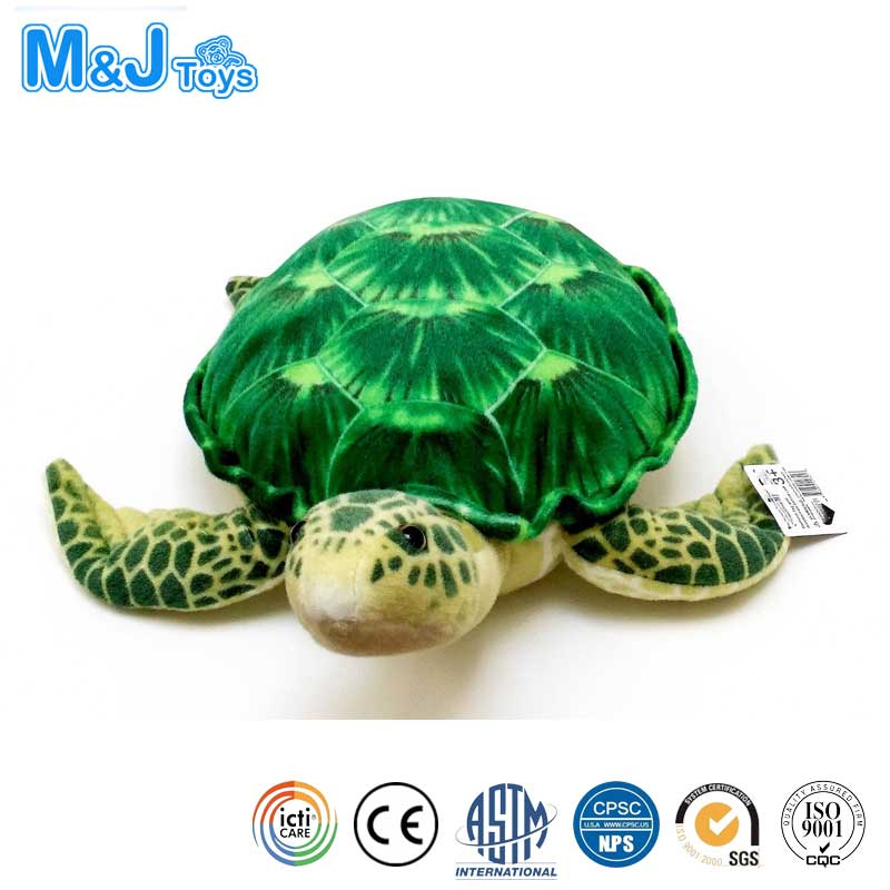 Cute Turtles Squeeze Animal Turtle Sensory Soft Stress Relief Fun Toy Gifts