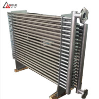 China Supplier SS316 Steel Tube Steam Coils and Heat Exchangers and Heat Exchanging Coils