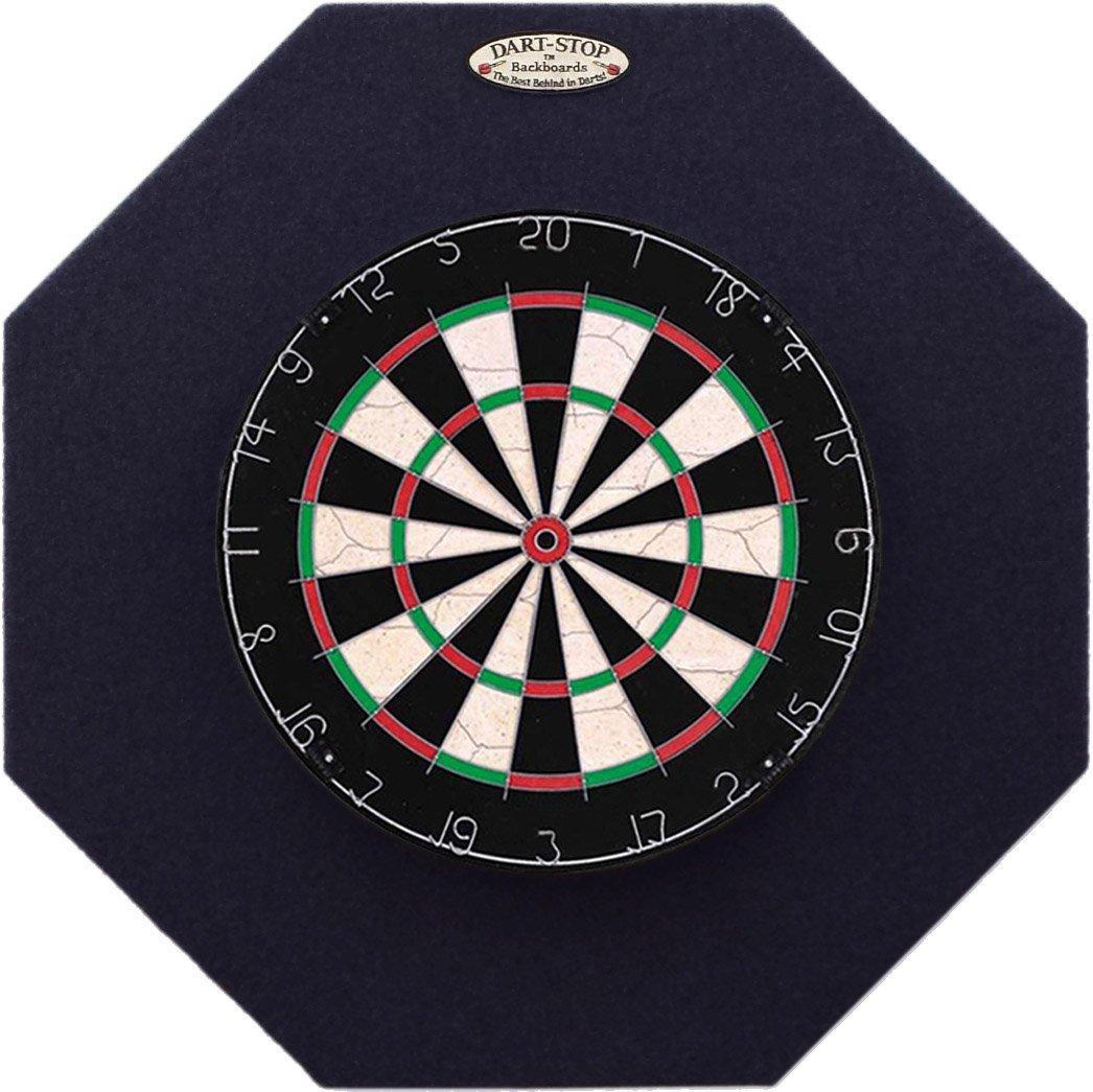 """""""Pro-Series""""/ 29 inch Dartboard Backboard, Octagonal"""