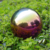 Outdoor Stainless Steel Sphere Garden Decorative Metal Balls