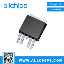 Stock Standard Exportation Packing BTS6143D IC Components