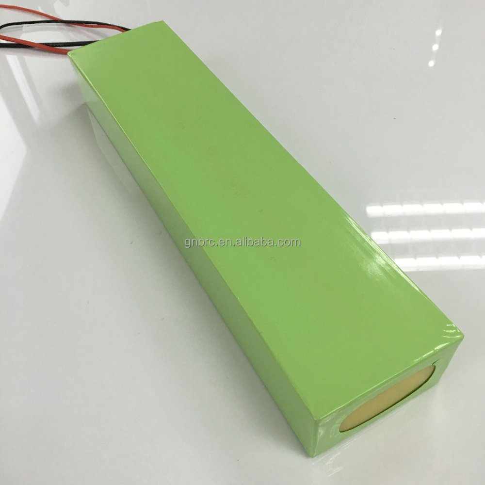 9000mah 10000mah 10S1P 36V 37V NCM RC E-bike Electric Bike LiPo battery 5C 10C OEM ODM Customize
