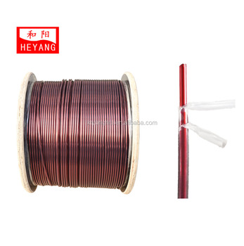 Waterproof copper winding wire for submersible pump motor for Waterproof submersible electric motors