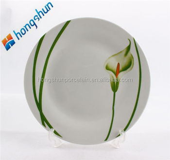 heat printing on ceramic plates airline dishes and plates  porcelain dinner plate & Heat Printing On Ceramic PlatesAirline Dishes And PlatesPorcelain ...