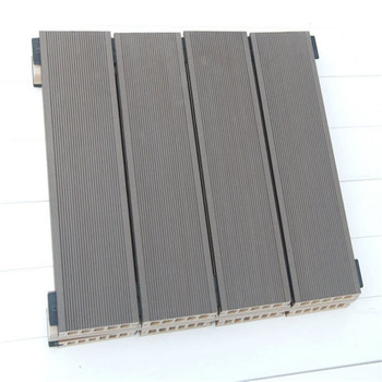 Floor Covering Waterproof Outdoor Garden Deck