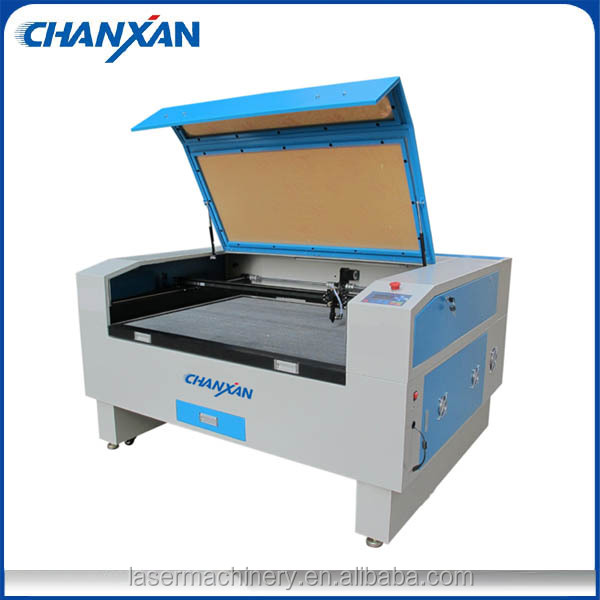 leather laser drilling machine