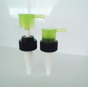 Custom 32/410 liquid soap dispenser plastic pump