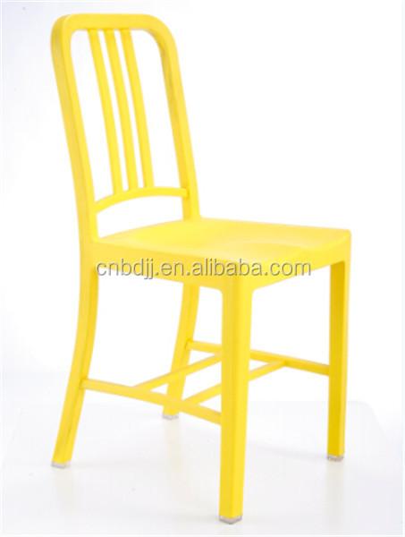 modern ikea yeni modeli kopya ucuz plastik sandalye yemek plastik emeco lacivert sandalye. Black Bedroom Furniture Sets. Home Design Ideas