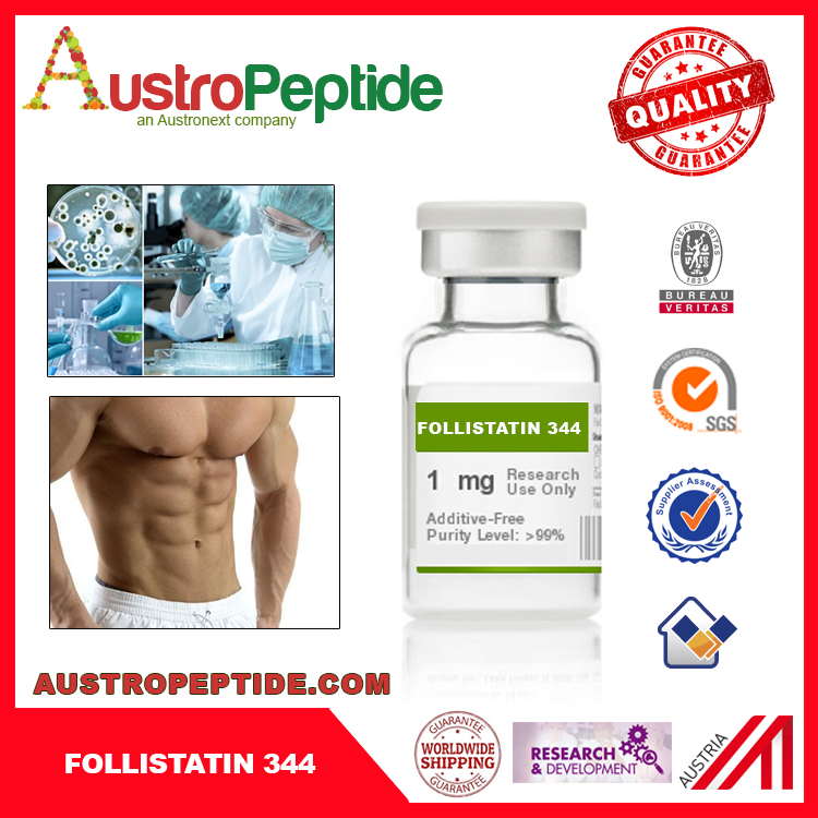 Fst 344 Follistatin 344 1mg
