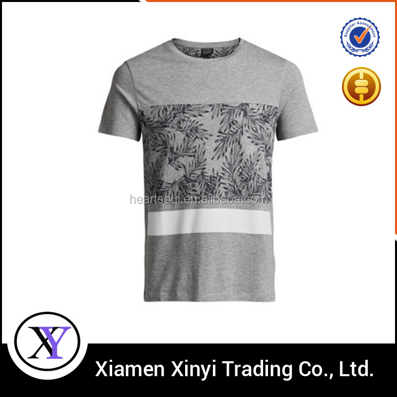 Cheap Bulk China wholesale mens 100% Cotton discount t shirts