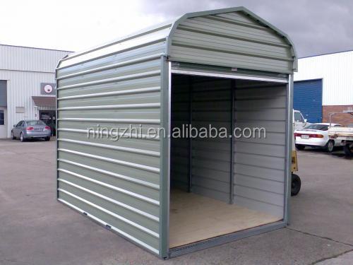 Ad alta resistenza garage per moto 6x9x3 5 m automobili - Garage mobile per auto ...