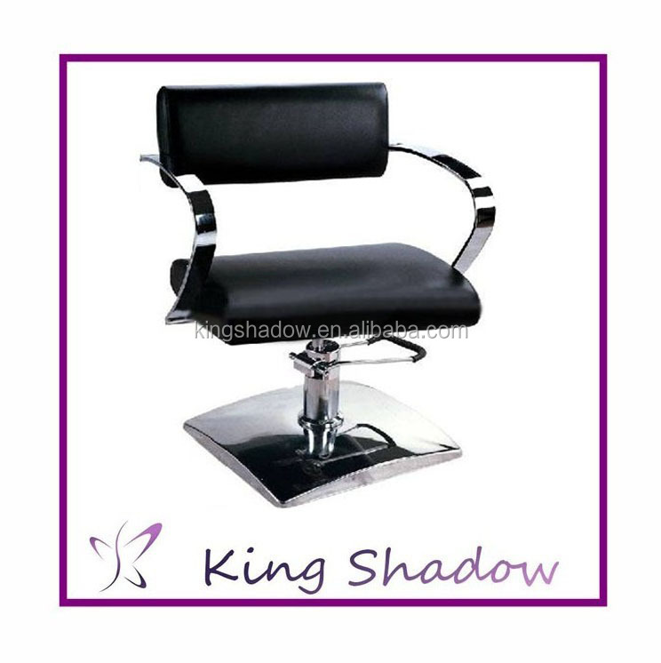 2015 New Style Modern Barber Chairs/king Shadow Hairdressing  Equipment/french Style Styling Furniture