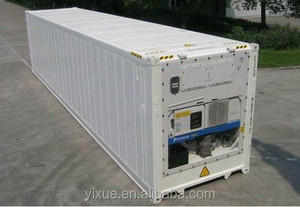 20ft container freezer cold room price