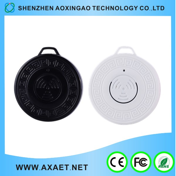 AXAET high quality bluetooth ibeacon with ble temperature sensor